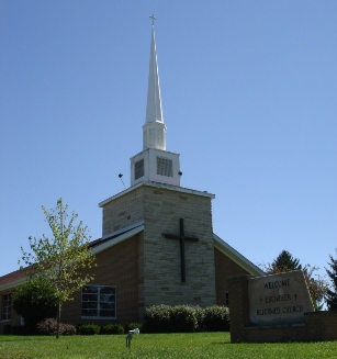 Ebenezer Reformed Church - One Lord - One Faith - One Baptism