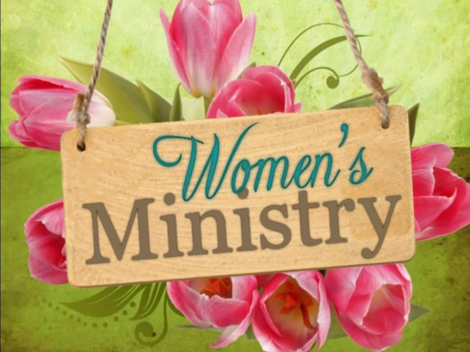 Women - Ebenezer Reformed Church